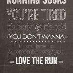 Cum găsesc motivația să alerg constant