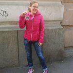Maratonul de la Cluj în 3 ore 45 minute