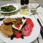 Brașov: Tâmpa și un prânz de vis