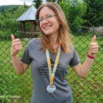 Retezat SkyRace 2017: Custura all inclusive și cea mai muncită medalie