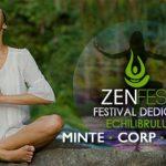 ZenFest vine la București pe 28 și 29 octombrie 2017