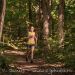 Fox Trail Half Marathon 2017 – un podium și 9 minute
