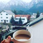 O combinație interesantă cu ceai