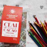 4 sortimente inedite de ceai din boabe de cacao
