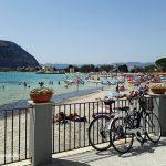 Ce să vizitezi în Palermo și împrejurimi. Ziua 6 – Mondello, rezervația naturală Capo Gallo