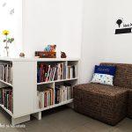 O bibliotecă de vis