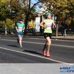 21km @Maratonul București 2018 – frumos, dar scurt