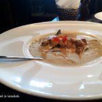 Restaurantul Kunnai: o porție de Thailanda servită în București