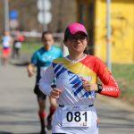 Ultramaraton Belgrad: 12 ore de alergare, 120 km. Calm