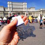 Alergare de vară la Semimaratonul București 2019