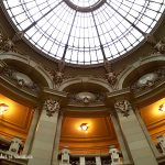 În vizită la Palatul CEC cu Fundația Calea Victoriei