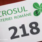 Crosul Loteriei Române 2019 – antrenament de viteză în IOR