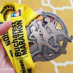 1 oră și ceva-cu-3-în-față la Maratonul București 2019 // 21km