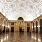 O vizită inedită în Palatul Regal: Sala Tronului, Scara Voievozilor, Sufrageria Regală