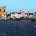 HoT: Cum să descoperi la pas clădiri și povești din Timișoara